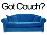 You Can Create a Better World, One Couch at a Time